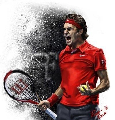 Прогноз на исход игры в теннис федерера с марреем
