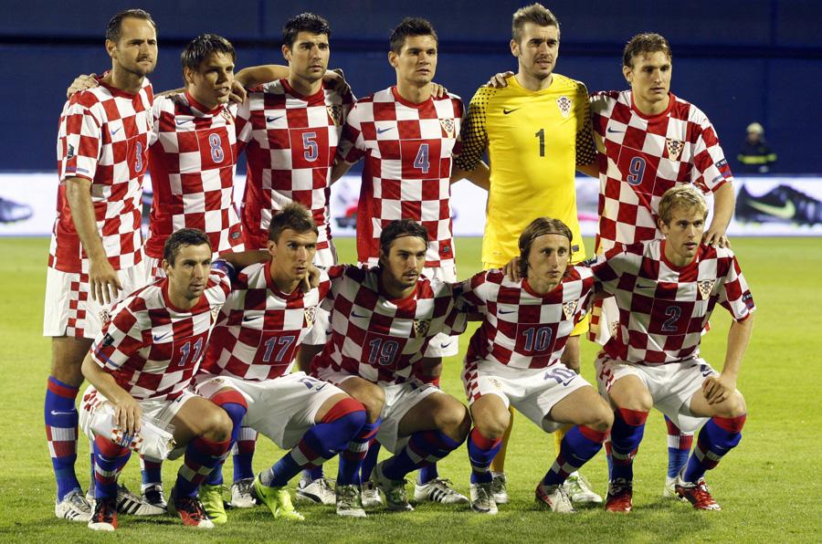 футболисты хорватии имена и фото фото дизайна ванных