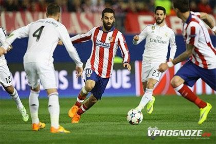 Реал Мадрид и Атлетико получили запрет ФИФА на подписание футболистов